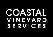 Coastal Vineyard Services Logo