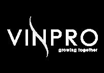 Vinpro Logo